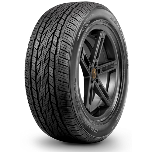 255/65R17 Continental Tires CrossContact LX20