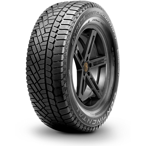 235/65R17 Continental Tires ExtremeWinterContact