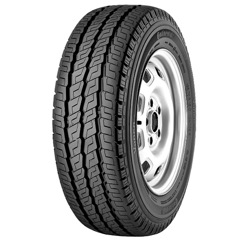Continental Tires Vanco-8