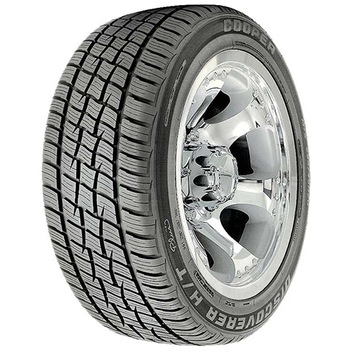265/60R18 Cooper Tires Discoverer H/T Plus