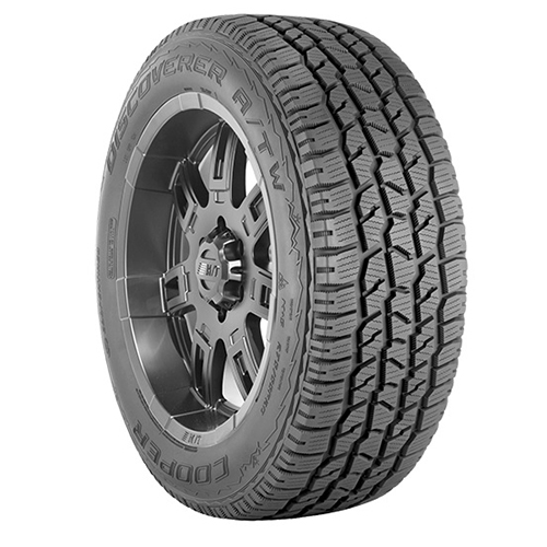 245/75R16 Cooper Tires Discoverer A/TW