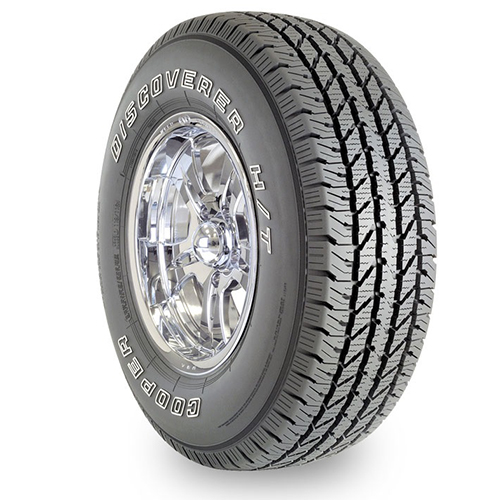 275/60R17 Cooper Tires Discoverer H/T