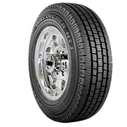 245/75R17 Cooper Tires Discoverer HT3