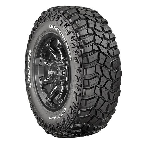 37/13.5R20 Cooper Tires Discoverer STT