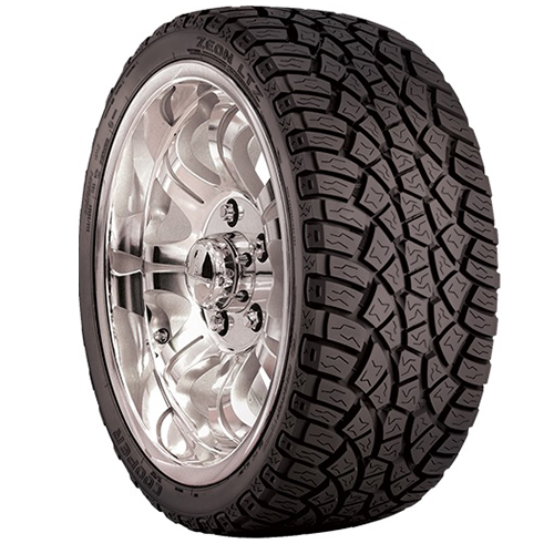 305/40R22 Cooper Tires Zeon LTZ
