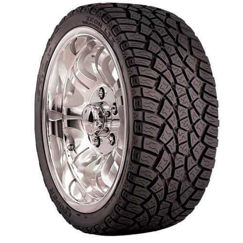 285/50R20 Cooper Tires Zeon LTZ