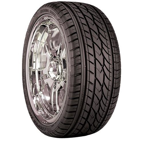 305/45R22 Cooper Tires Zeon XST-A