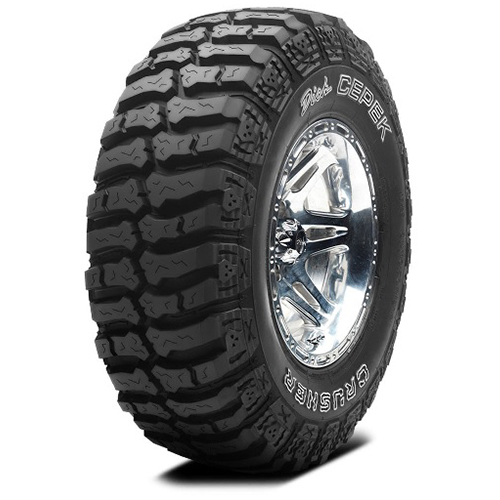 315/70R17 Dick Cepek Tires Crusher