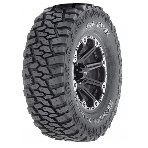 35/12.5R20 Dick Cepek Tires Extreme Country