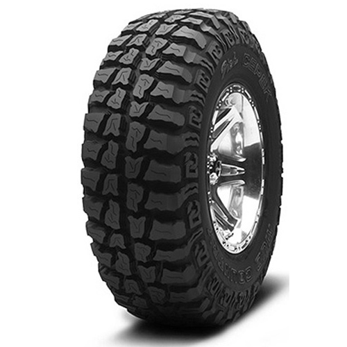 265/70R17 Dick Cepek Tires Mud Country