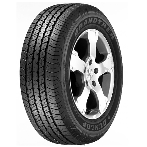 265/70R17 Dunlop Tires Grandtrek AT20