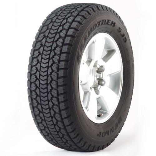 235/65R18 Dunlop Tires Grandtrek SJ5