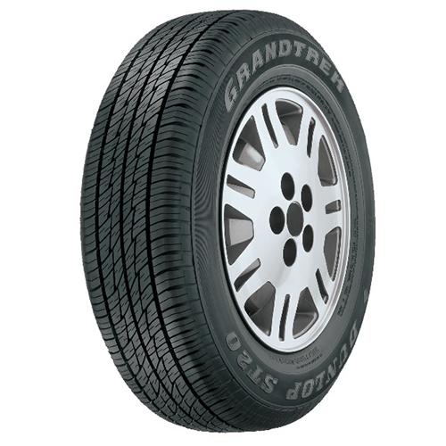 225/60R17 Dunlop Tires Grandtrek ST20