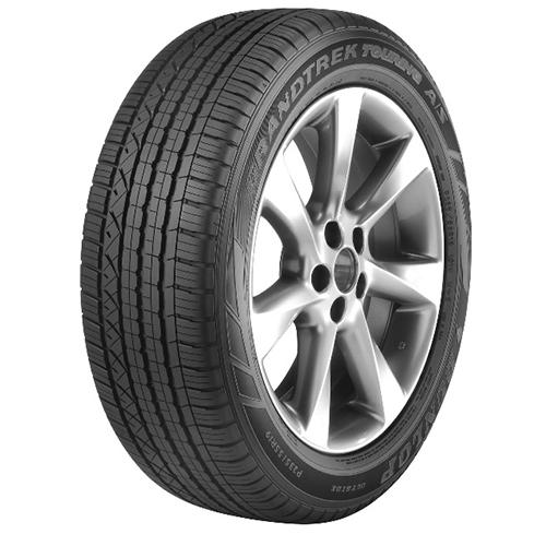 235/45R20 Dunlop Tires Grandtrek Touring A/S