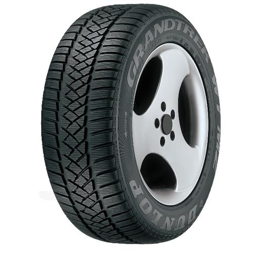 275/45R20 Dunlop Tires Grandtrek WT M3