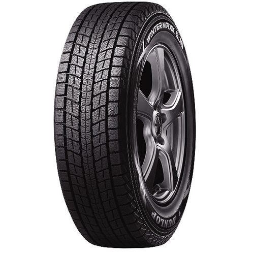 255/50R19 Dunlop Tires Winter Maxx SJ8