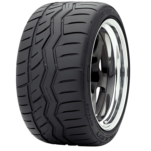 245/40R18 Falken Tires RT-615K