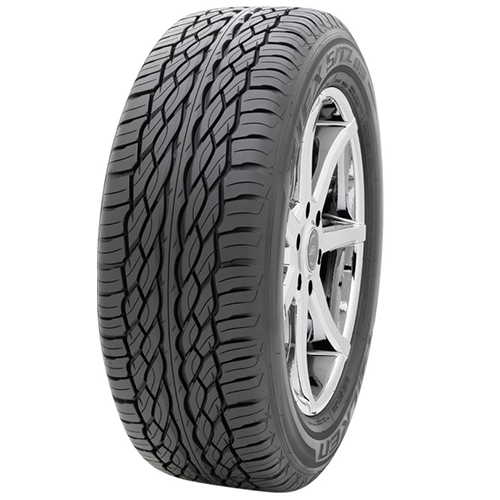 305/50R20 Falken Tires S/T-Z05