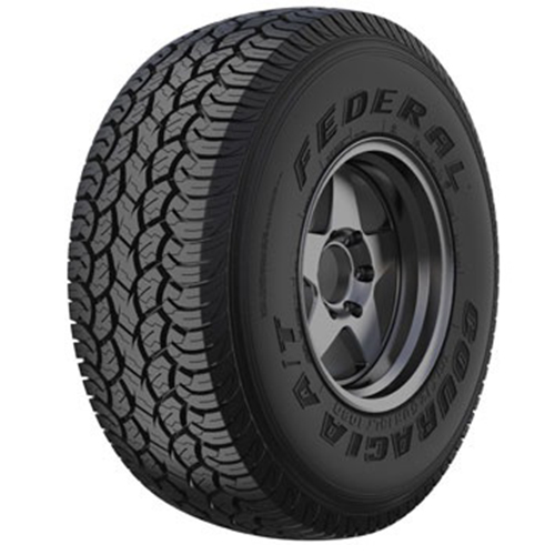 245/70R16 Federal Tires Couragia A/T