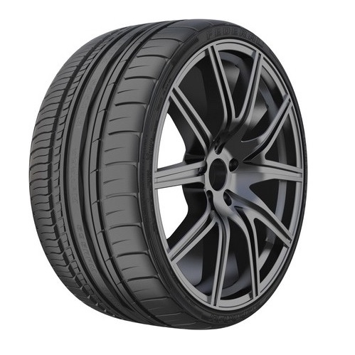 275/40R20 Federal Tires Couragia F/X