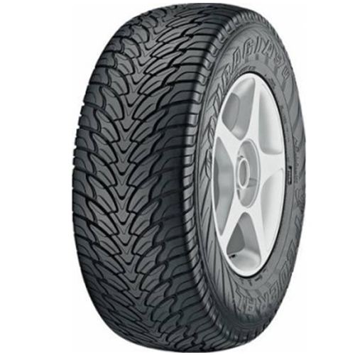 275/60R17 Federal Tires Couragia S/U