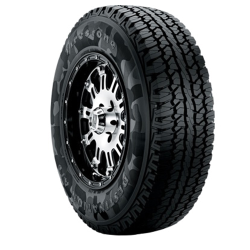 285/70R17 Firestone Tires Destination A/T Special Edition