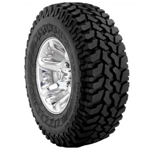 35/12.5R18 Firestone Tires Destination M/T