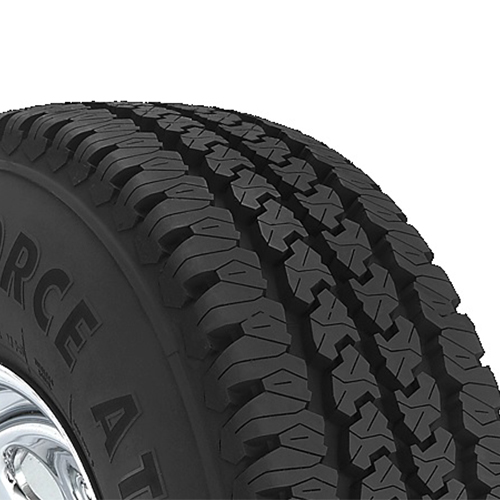 235/80R17 Firestone Tires Transforce AT