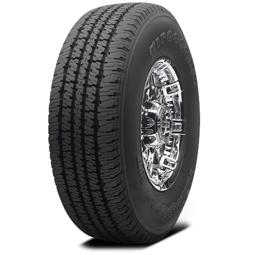 245/75R17 Firestone Tires Transforce HT
