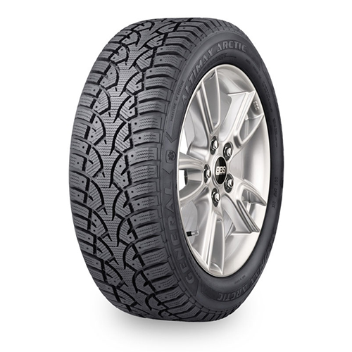 265/75R16 General Tires Altimax Arctic