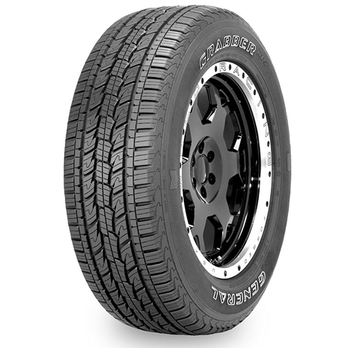 255/55R20 General Tires Grabber HTS