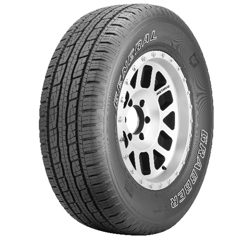 245/65R17 General Tires Grabber HTS60