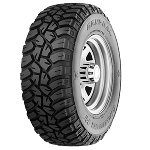 General Tires Grabber MT