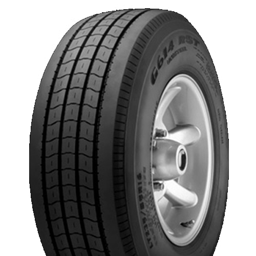 Goodyear Tires G614