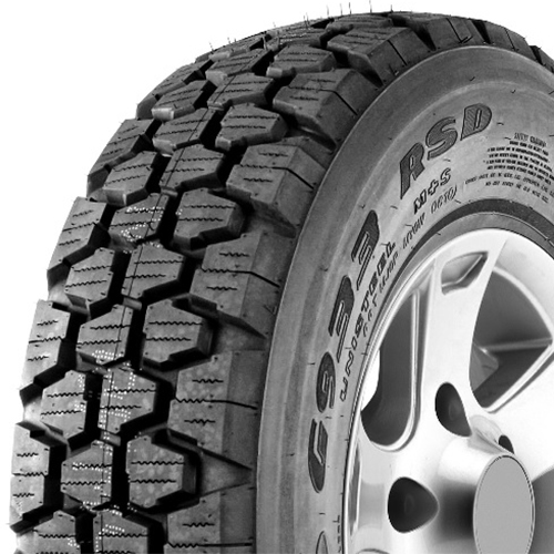 Goodyear Tires G933