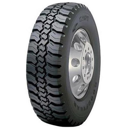 Goodyear Tires G971 Armor Max