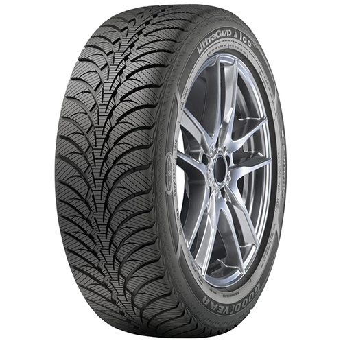 235/65R17 Goodyear Tires Ultra Grip Ice WRTP