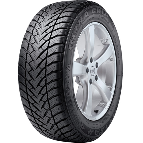 275/40R20 Goodyear Tires Ultra Grip+ SUV 4x4