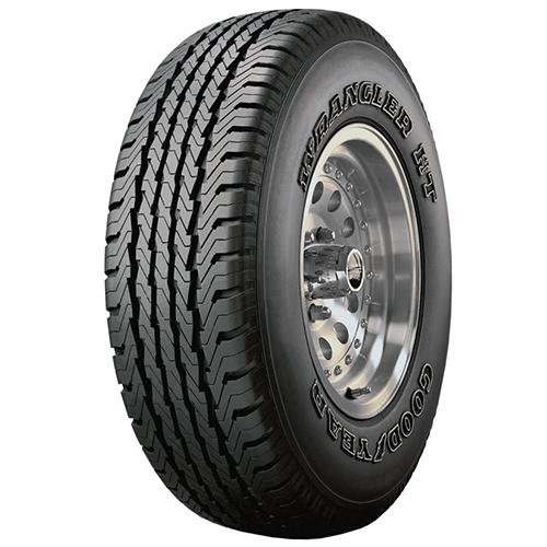 37/12.5R17 Goodyear Tires Wrangler MT