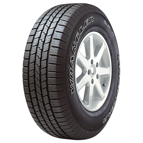 265/70R17 Goodyear Tires Wrangler SR-A