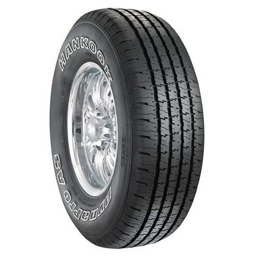 235/65R17 Hankook Tires DynaPro AS