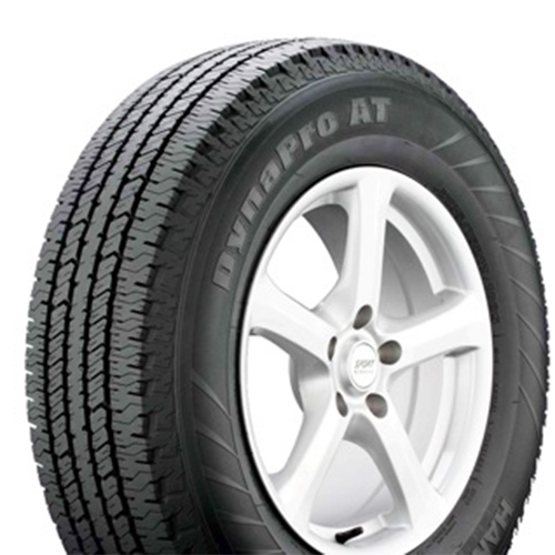 235/75R17 Hankook Tires DynaPro AT RF08