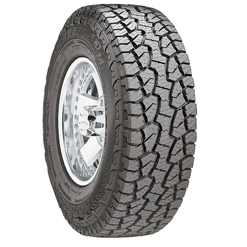 245/65R17 Hankook Tires DynaPro AT RF10