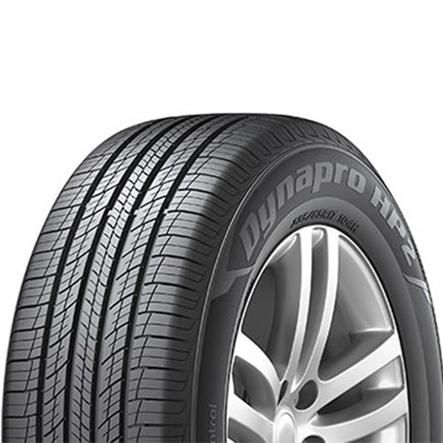 255/60R17 Hankook Tires Dynapro HP2 RA33