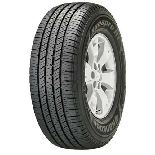 245/65R17 Hankook Tires DynaPro HT RH12