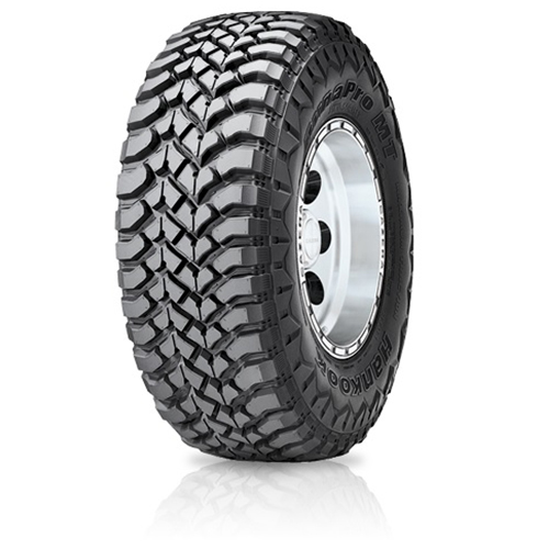 255/75R17 Hankook Tires DynaPro MT