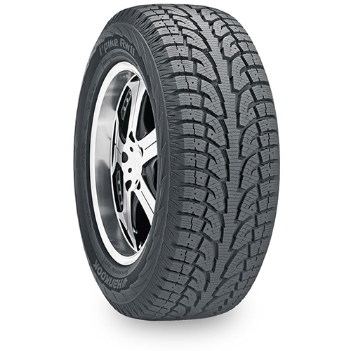 245/75R17 Hankook Tires RW11 Winter