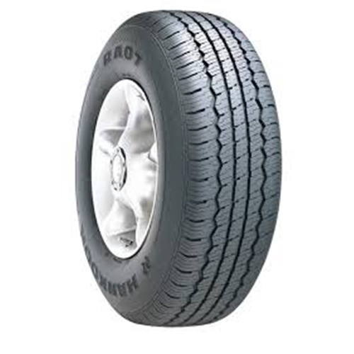 265/60R18 Hankook Tires Radial RA07