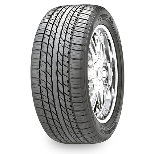 275/55R17 Hankook Tires Ventus AS