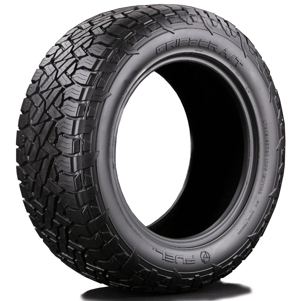 305/55R20 Fuel Offroad Tires Gripper A/T